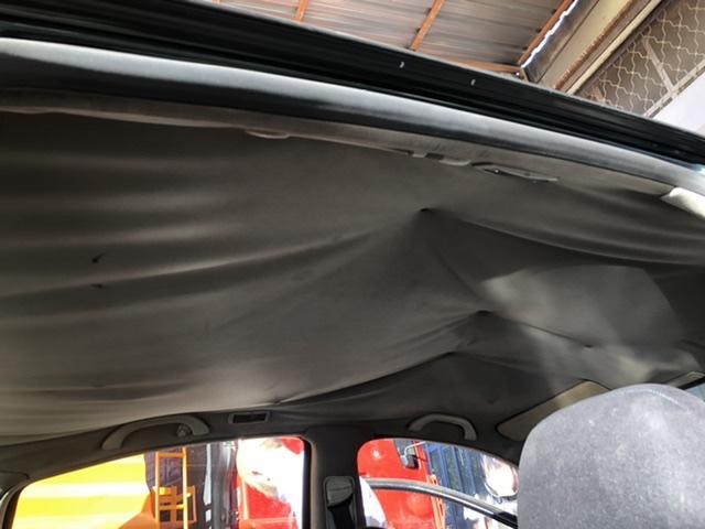 Passat tavan döşemesi değişimi