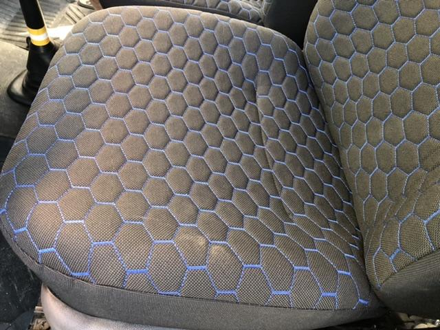 Ford transit koltuk döşemesi yapımı