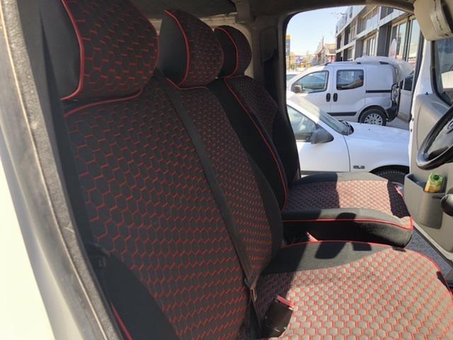 Opel koltuk döşemesi