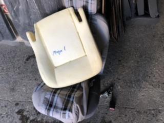 Megane 1 koltuk süngeri değişimi