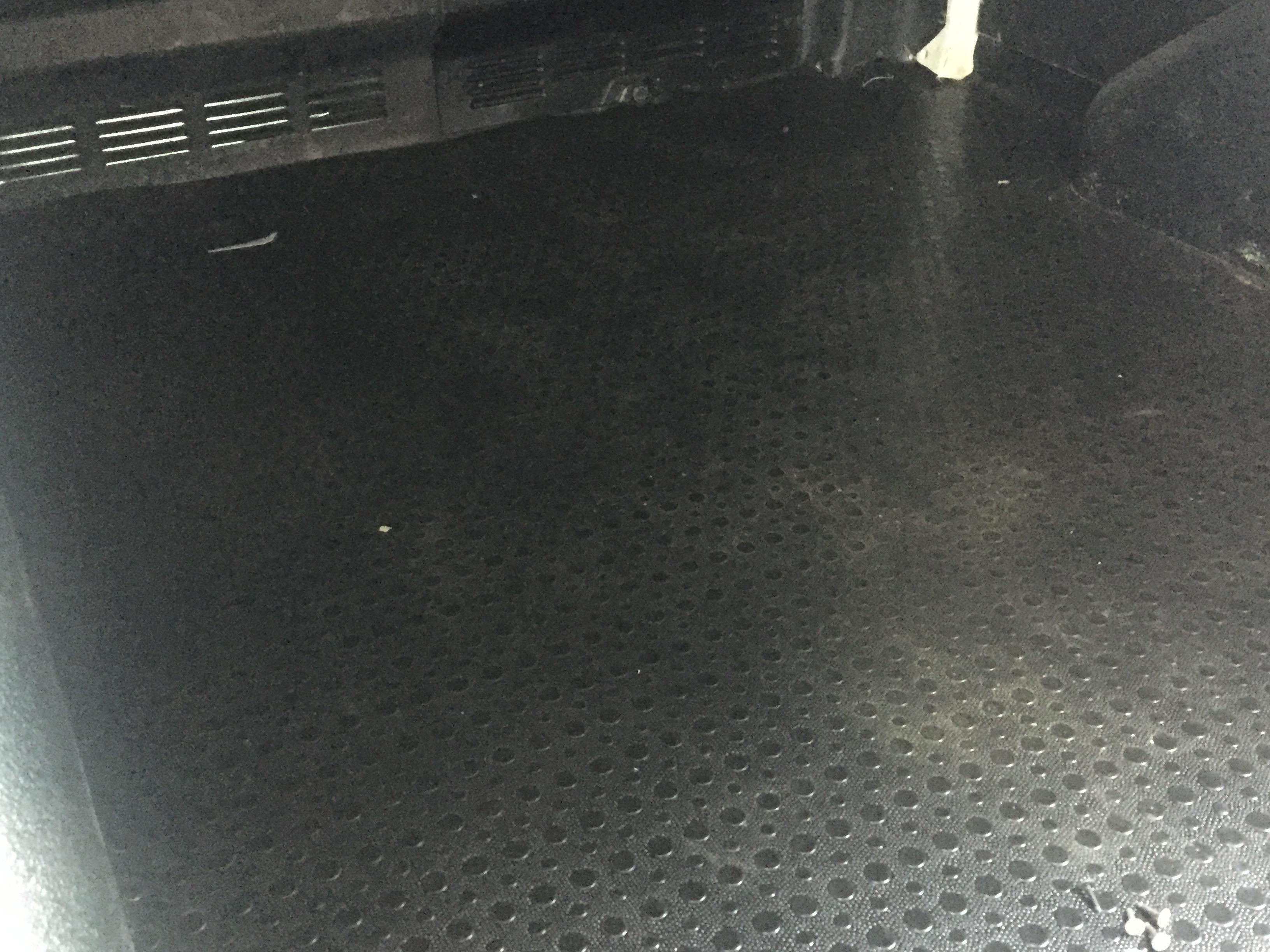 Ford transit custom taban döşemesi