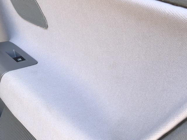 Jetta kapı döşemesi kumaşı değişimi