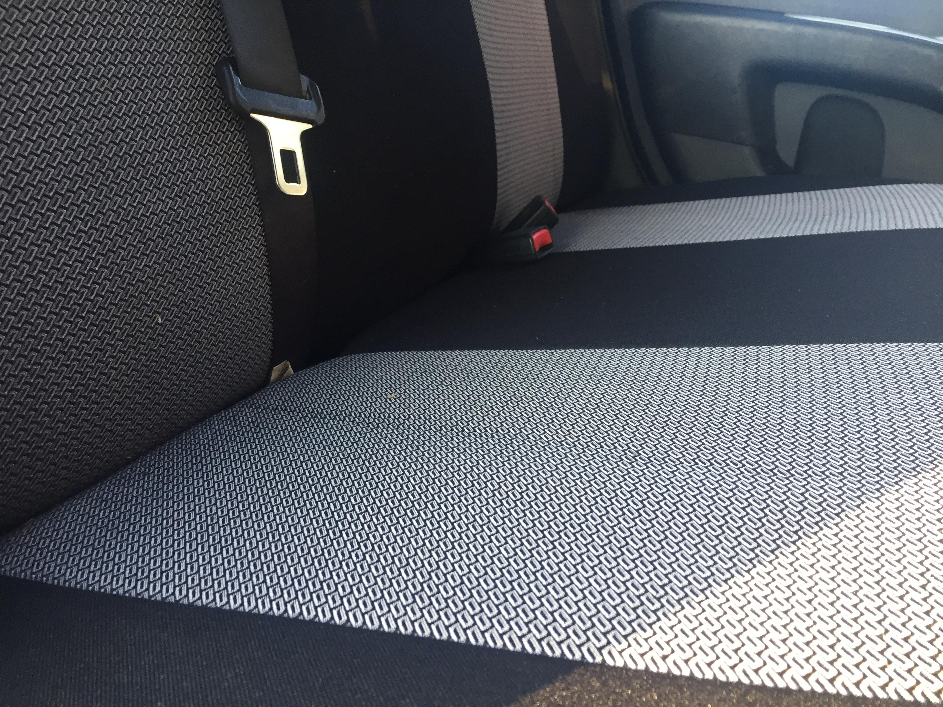 Mitsubishi koltuk kılıfı