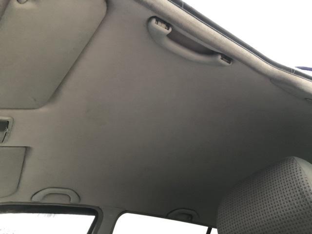 Polo tavan döşemesi ve döşeme yırtığı