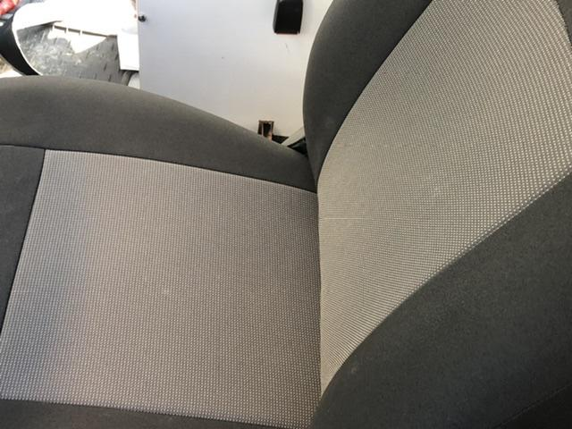 Karavan koltuk kılıfı