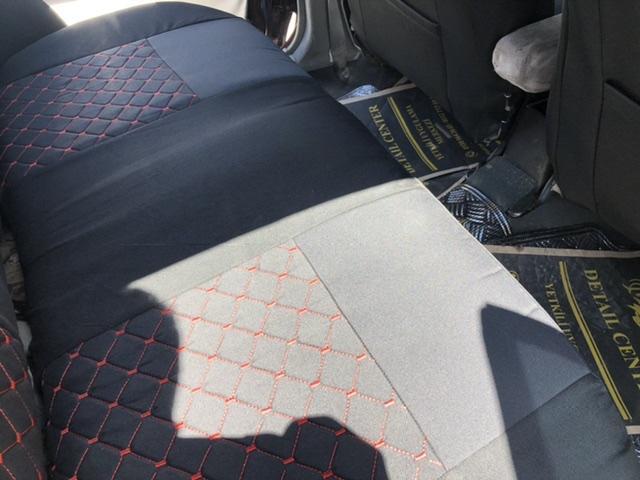Kia koltuk kılıfı