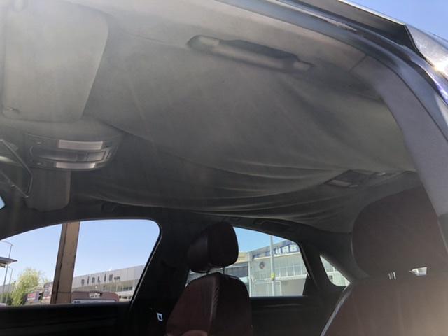 Audi a8 tavan döşemesi kaplanması