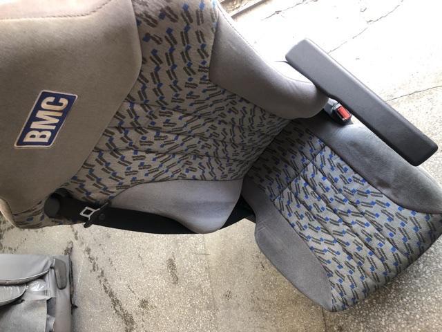 Bmc otobüs koltuğu(2300TL)