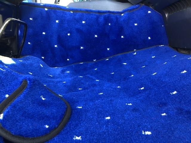 4140 iç akseusar mavi renk