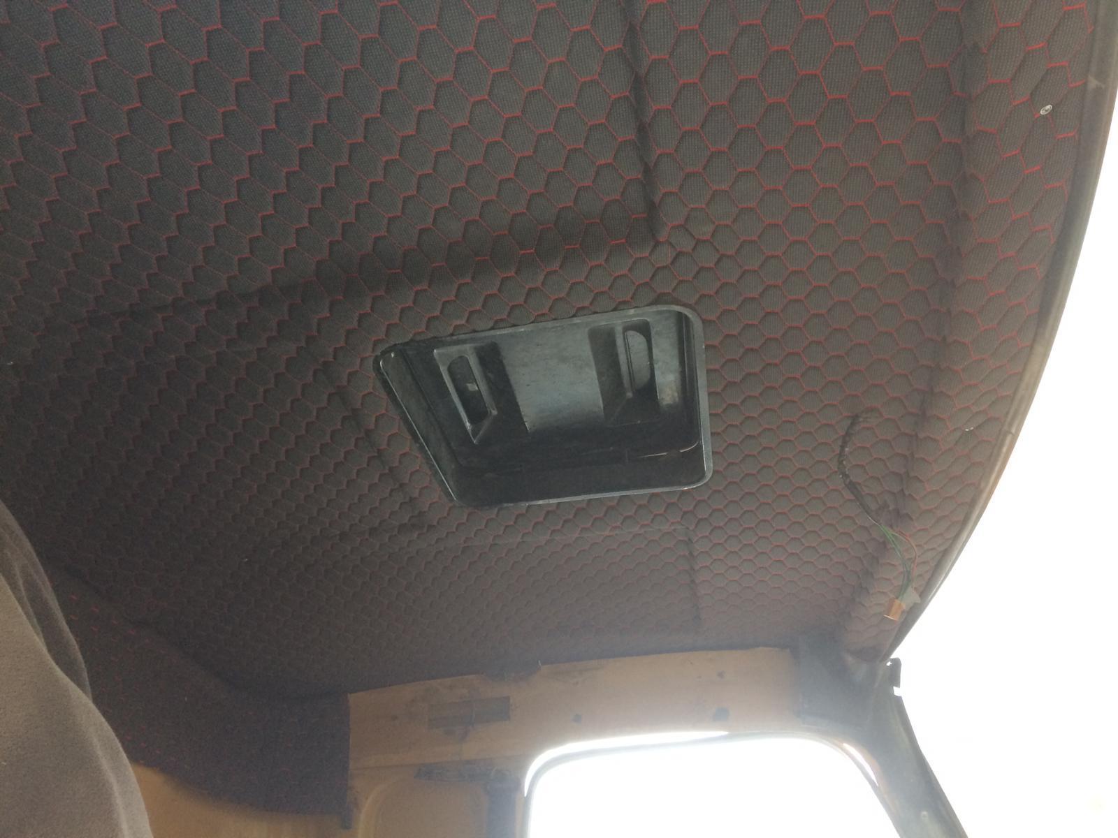 Fatih kamyon tavan döşemesi yapımı