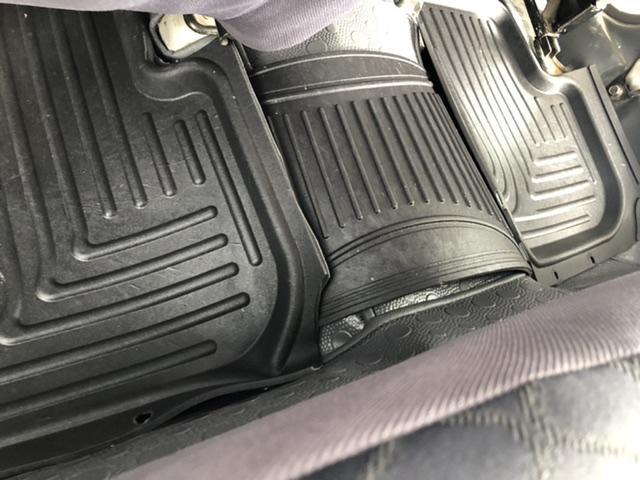 Suzuki taban, koltuk kılıfı ve paspas