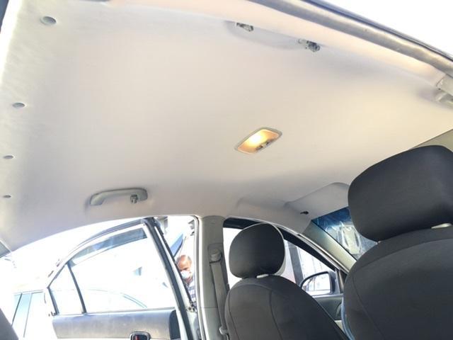 Hyundai accent tavan döşemesi değişimi