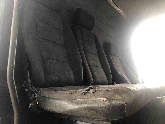 Mercedes kamyonet koltuk döşeme