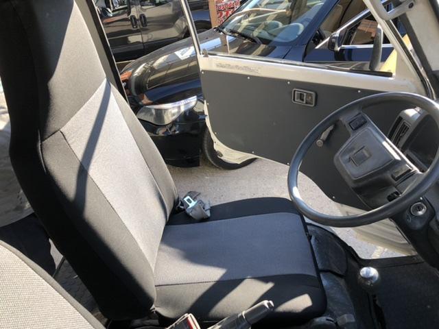Mazda tavan, taban ve koltuk kılıfı işlemi
