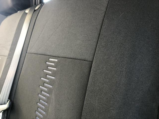 Hyunda h350 koltuk kılıfı
