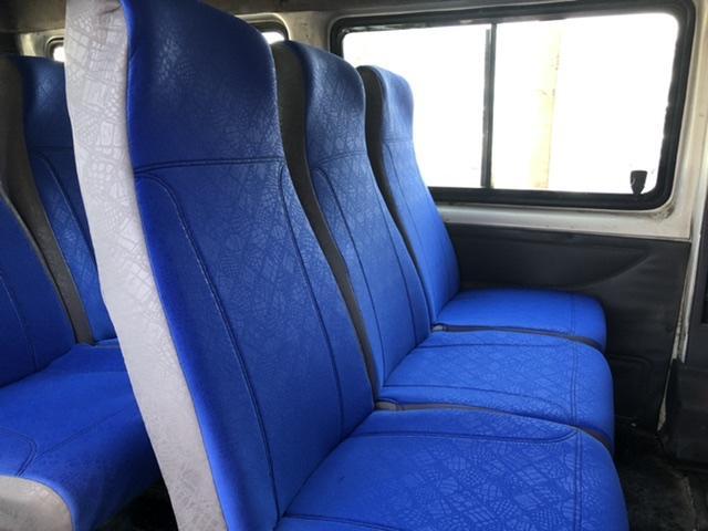 Ford transit 12+1 kılıf