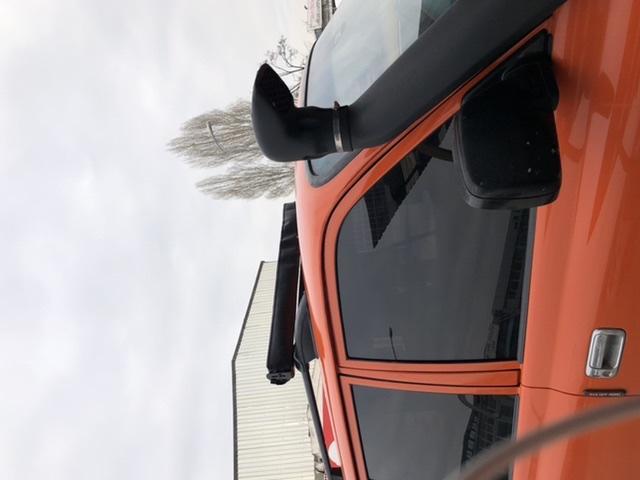 Off road reflektör kapatma