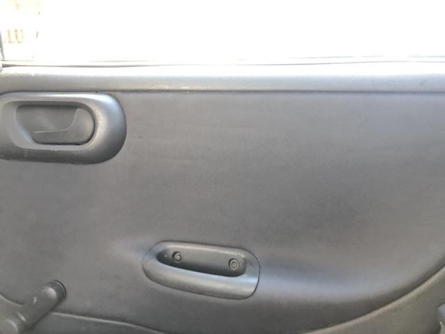 Corsa kapı döşemesi kumaş değişimi