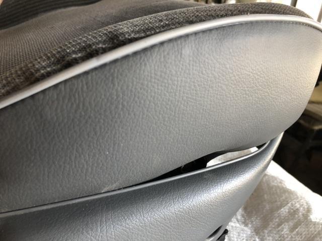 Honda civic döşeme yırtığı değişimi