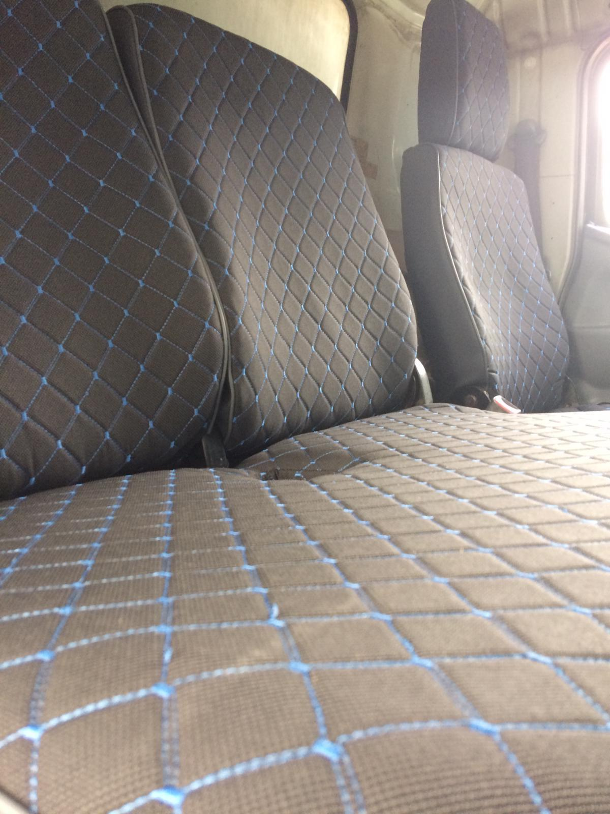 Mitsubishi fiso taban ve döşeme